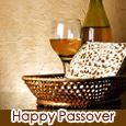 Bountiful Gifts Of Life On Passover.