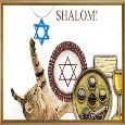 Wish You Peace On Passover.