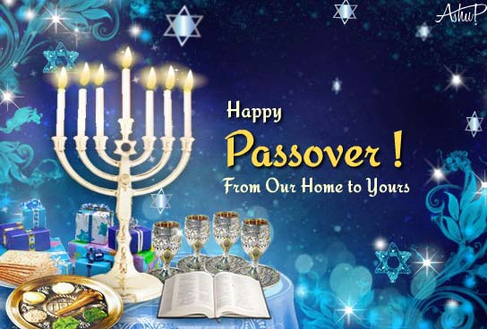 passover wishes & blessings! free happy passover ecards | 123 greetings