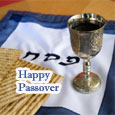 Celebrate Passover With Joy.
