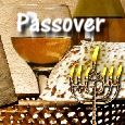 Celebrating The Miracle Of Passover!
