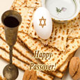 Happy & Healthy Passover Wishes!
