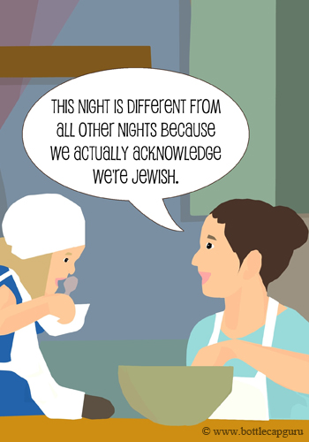 Funny Sarcastic Jewish Passover Ecard Free Seder ECards Greeting