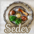Thinking Of You On Seder!