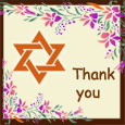 Thank You Greetings On Passover.