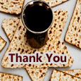 Thanks For Joyous Passover Wishes!
