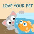 Love Your Pet.