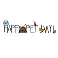 Happy Pet Day!