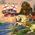 Home : Events : St. George's Day 2019 [Apr 23] - Let's Celebrate...