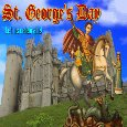 Home : Events : St. George's Day 2018 [Apr 23] - Let Us Celebrate St. George's Day.