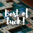 Wish Luck!
