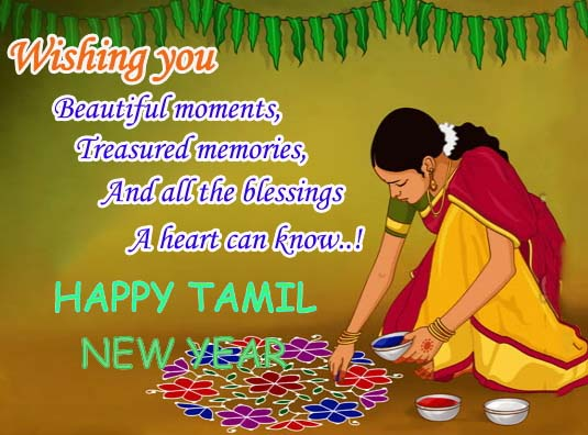 Tamil puthandu vaalthukkal free tamil new year ecards greeting tamil puthandu vaalthukkal free tamil new year ecards greeting cards 123 greetings m4hsunfo