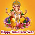 Blessings Of Lord Vinayagar.
