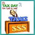 Home : Events : Tax Day 2018 [Apr 17] - Have I Paid My Taxes?