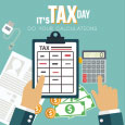Home : Events : Tax Day 2019 [Apr 15] - It's Tax Day - Do Your Calculations.
