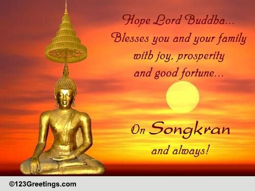 Songkran thailand cards free songkran thailand wishes 123 songkran thailand cards free songkran thailand wishes 123 greetings m4hsunfo