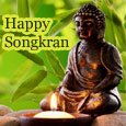 Happy Songkran Wishes To You!