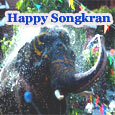 Happy Songkran To You!