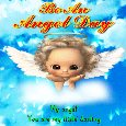 My Darling Angel.