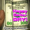 Home : Events : Dollar Day 2019 [Aug 8] - Enjoy Your Blessings!