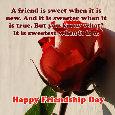 Cherishig Ur Friendship...