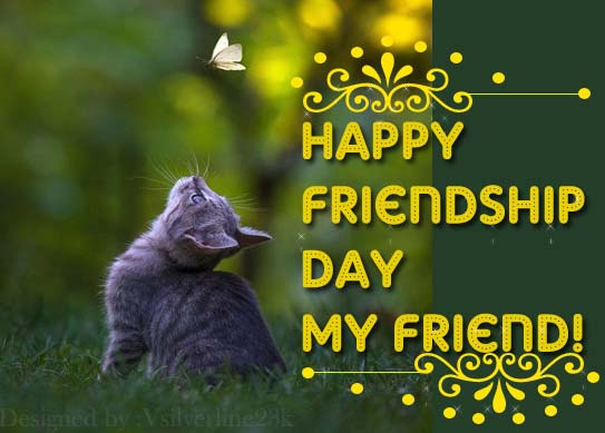 You Are Gift Of God Free Happy Friendship Day Ecards