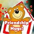 Friendship Hugs!