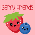 Berry Friends.