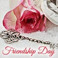 Wish Your Friend Happy Friendship Day!