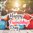 Happy Friendship Day Forever Friends.