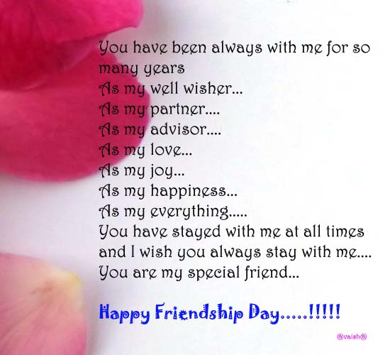 You Are My Best Friend. Free Best Friends eCards, Greeting ...