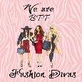 BFF Fashion Divas.