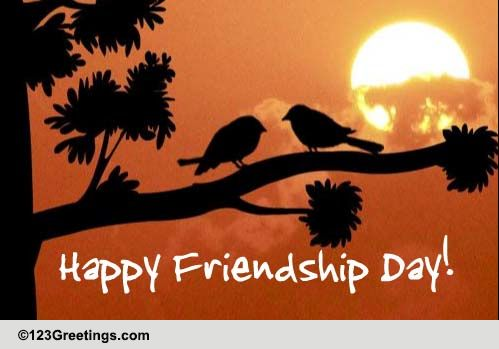 Thoughts On Friendship Day Free Friendship Thoughts