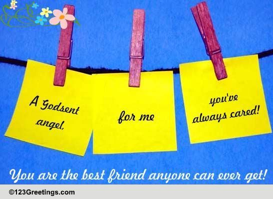 Send Friendship Week Ecard!
