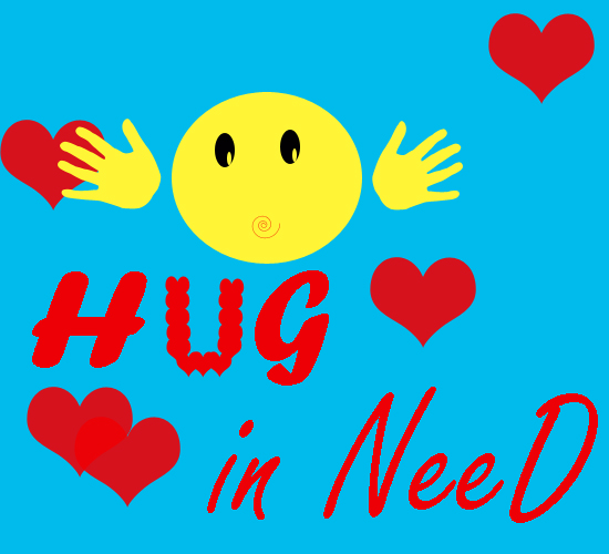 Hug In Need.
