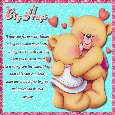 Home : Events : Hug Month 2020 [August] - Big Hugs For You.