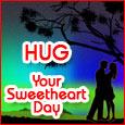 Hug You Forever!