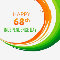 68th Independence Day. Be Proud...