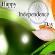 Happy Independence Day Freedom.