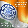 Indian Independence Day Card For You.