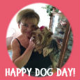 Home : Events : Dog Day 2020 [Aug 26] - Happy Face.