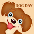 Home : Events : Dog Day 2020 [Aug 26] - Dogs Leave Paw Prints On Hearts!