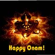 Onam Deepam Brightens Your Life!
