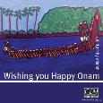 Happy Onam To You!