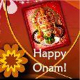 Happy & Joyous Onam!