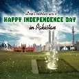 A Happy Independence Day In...