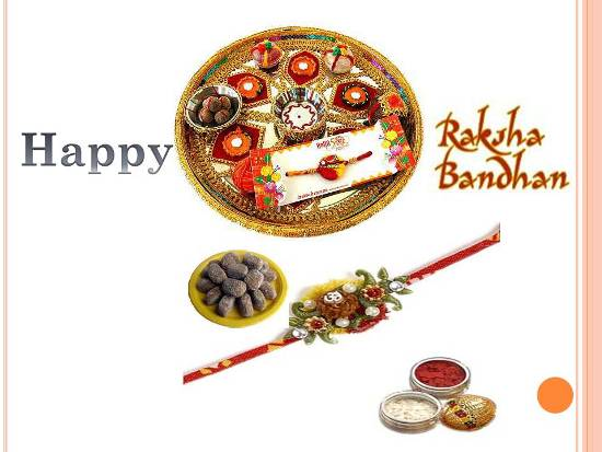 Wish Your Brother On Rakhi.