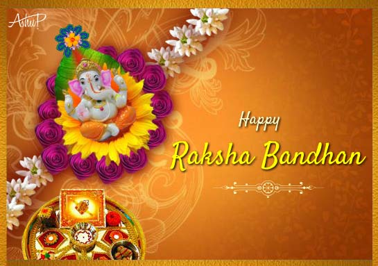 Special wishes from across the miles free happy raksha bandhan special wishes from across the miles free happy raksha bandhan ecards 123 greetings m4hsunfo