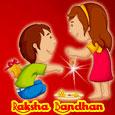 Beautiful Occasion Of Raksha Bandhan.