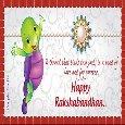 Special Raksha Bandhan Wish!!